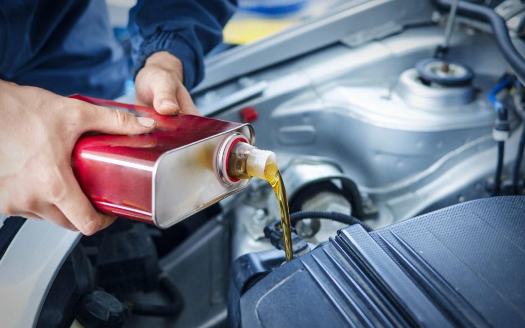 Wskazówki ZF dotyczące wymiany oleju przekładniowego w hybrydach